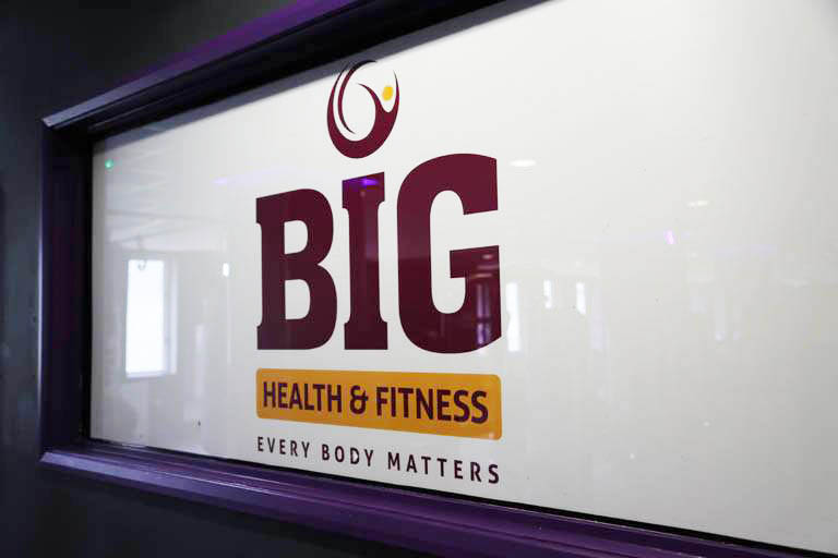 BIG Health and fitness Gym Luton Gym Studio