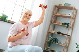 6 Home Exercises To Keep Fit During Lockdown
