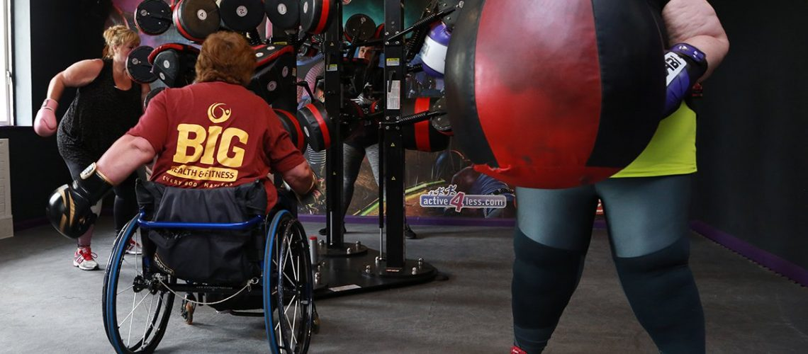 5 Helpful Personal Fitness Tips for People with Disabilities